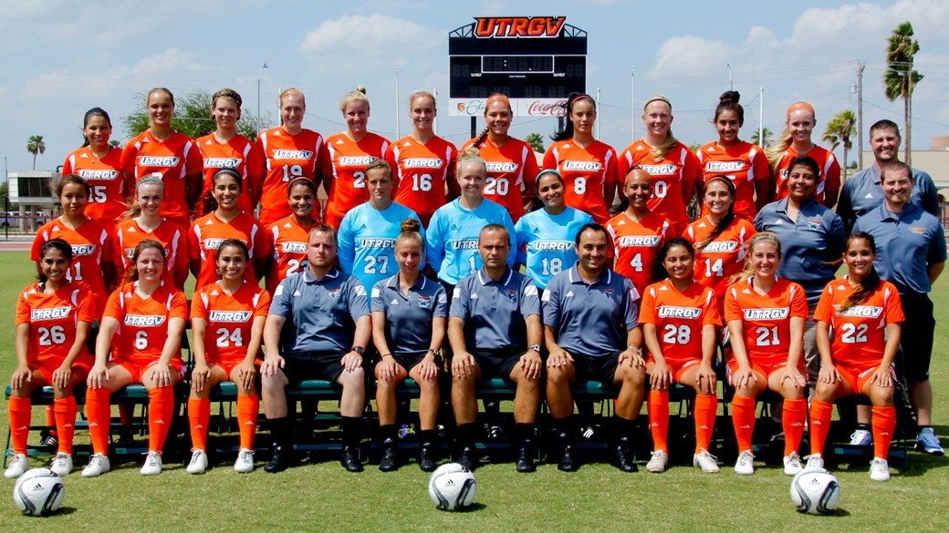 UT Rio Grande Valley Women's Team