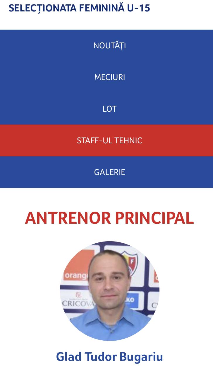 Federation Website Photo
